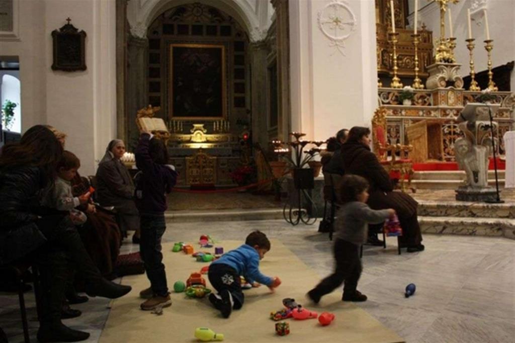 «Come sopravvivere alla Chiesa cattolica e non perdere la fede»