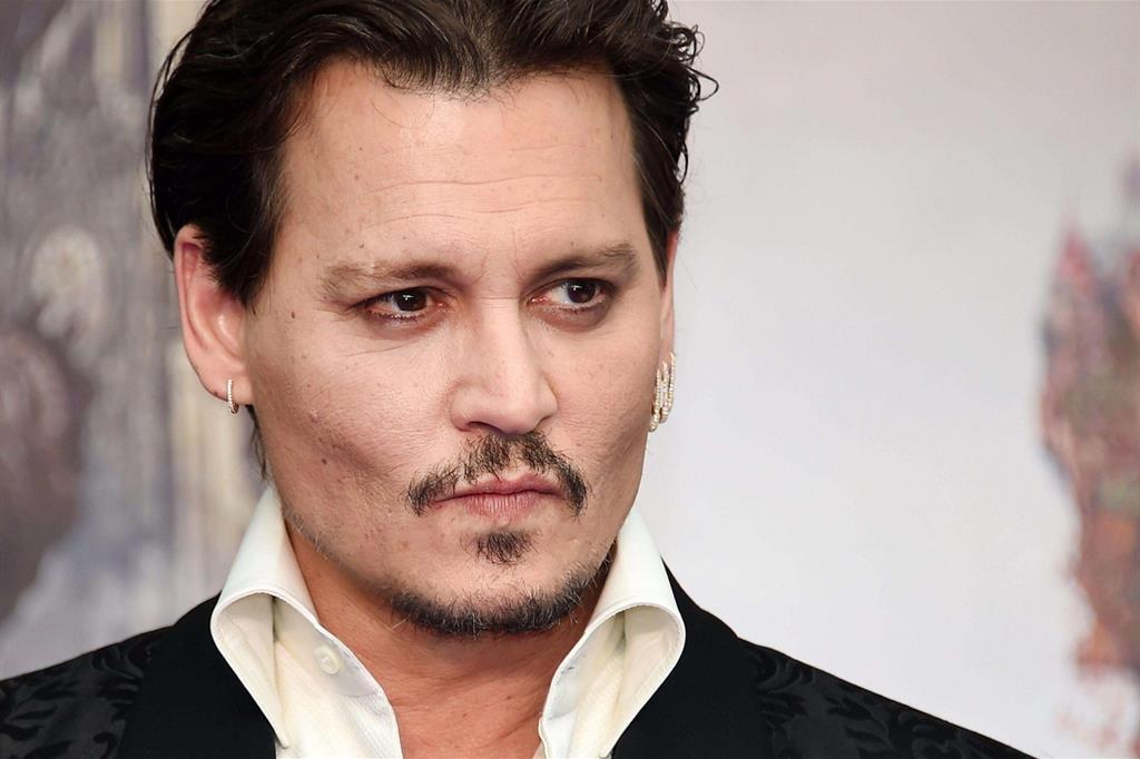 Johnny Depp  «Il mio Oscar  I sorrisi dei bambini» 8ac19164a2c9
