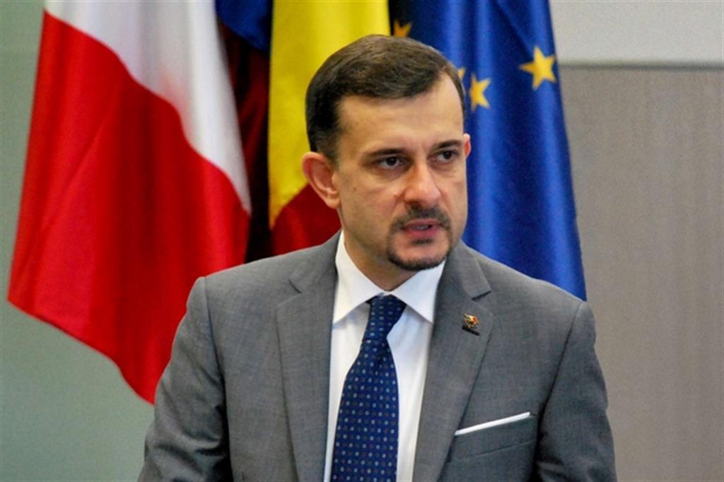 Bologan: contro gli euroscettici, serve una Ue più vicina ai ...