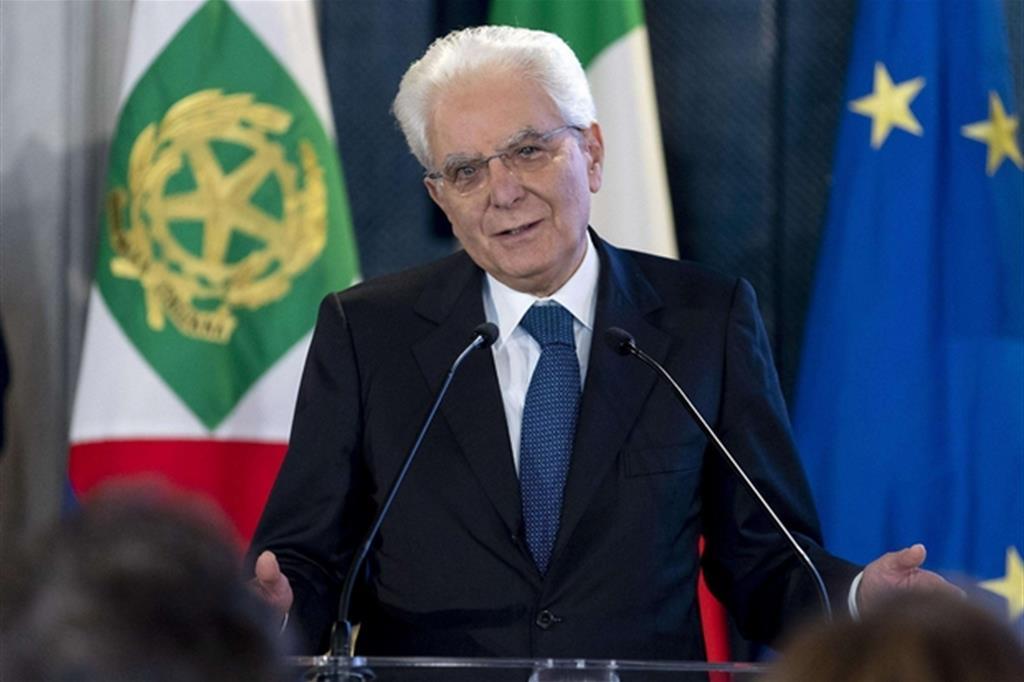 Ilva, la posizione di Mattarella: si teme per il governo