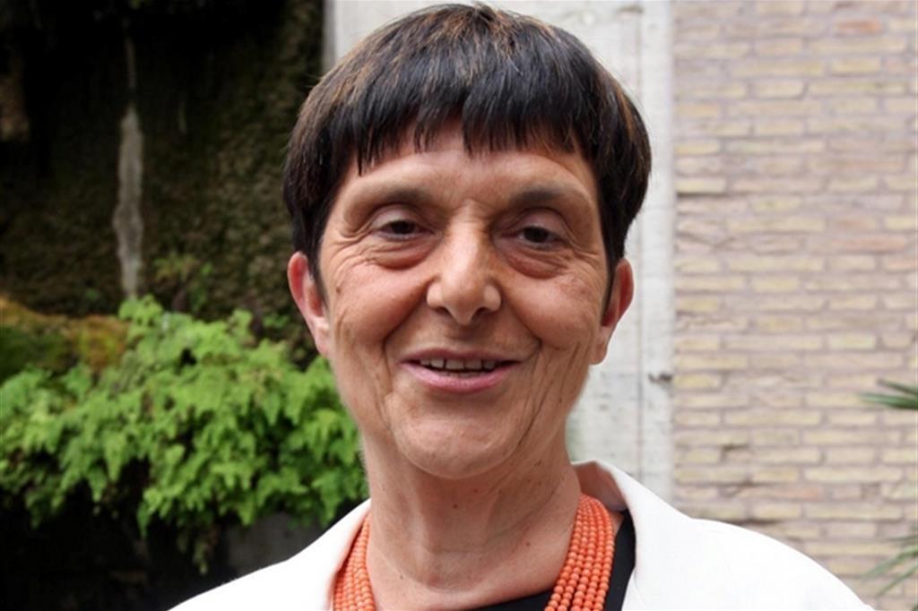Emilia Guarnieri (Foto archivio Siciliani)
