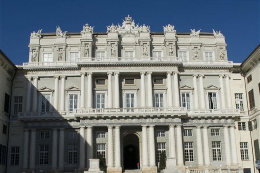 Il Palazzo Ducale a Genova ospita il Festival del lavoro