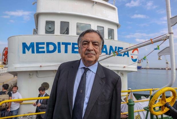 Palermo e Napoli: no alla «Legge Salvini». Obiezione umanitaria dei ...