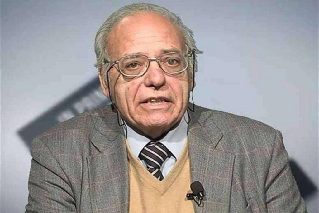 Morto lo storico Fabrizio Fabbrini, pioniere del pacifismo