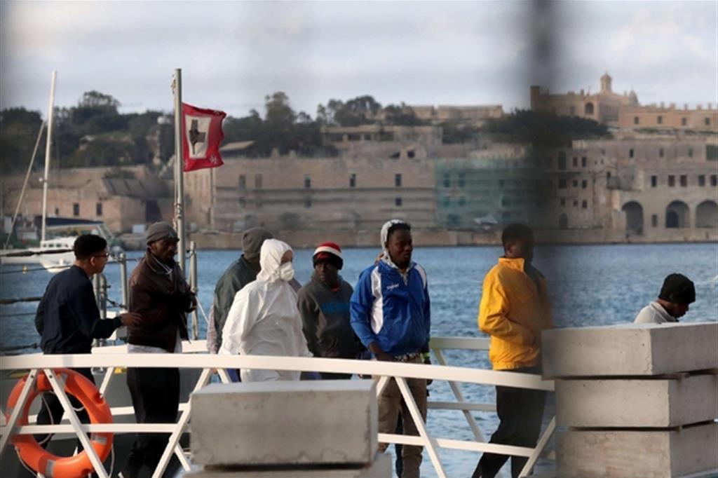 Dalla Libia «libero» contrabbando di petrolio delle milizie verso l'Ue