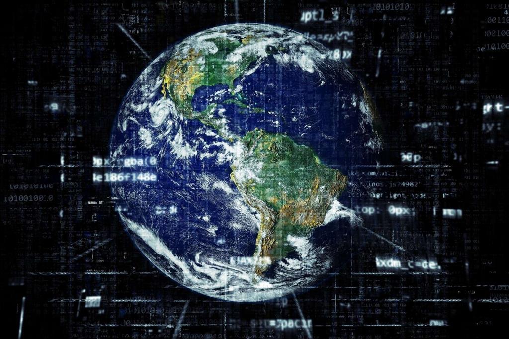 «Internet sta cambiando l'ordine mondiale. Ecco cosa si può e si deve fare»