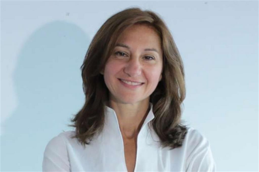 Marina Verderajme, presidente di Actl-Job Farm