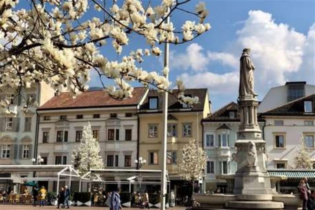 Bolzano (Ansa)