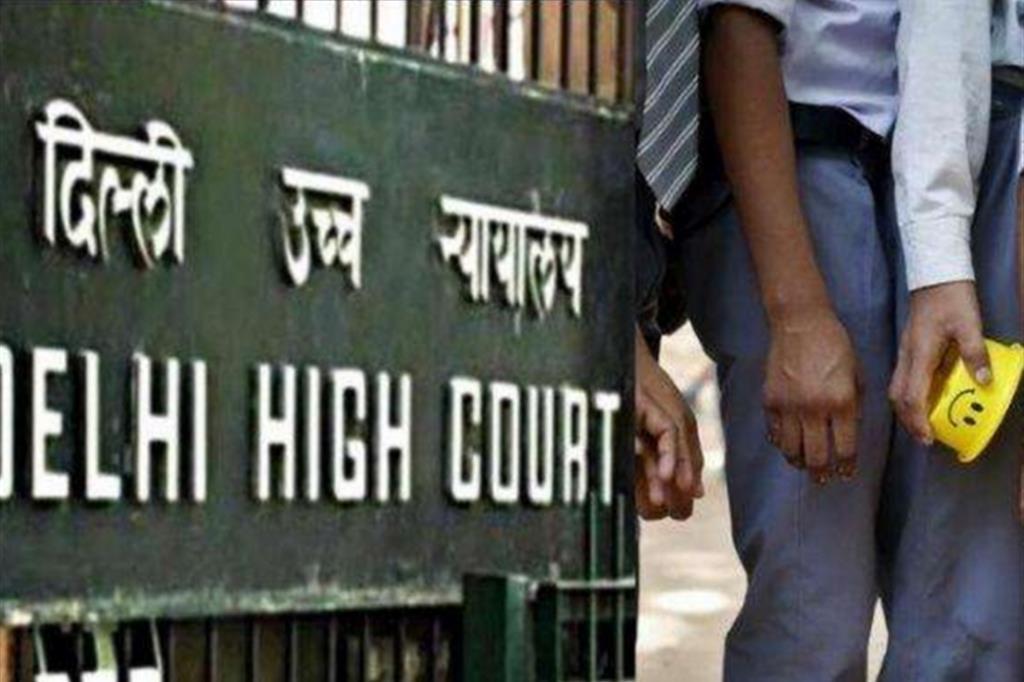 La senteza è stata emessa dall'Alta Corte di New Dehli