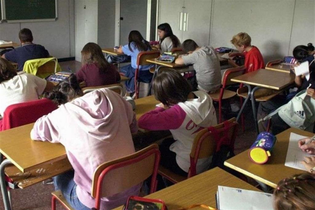 Scuola, nuovi concorsi per 70mila posti