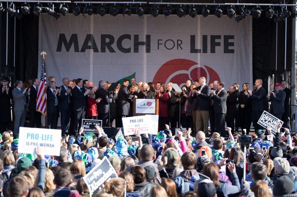 Aborto, gli Stati Uniti cambiano idea?