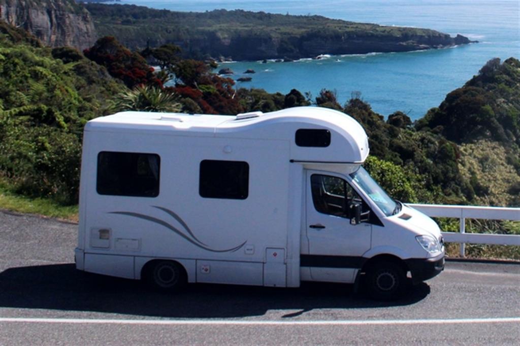 Anche il camper è in sharing: boom in Italia