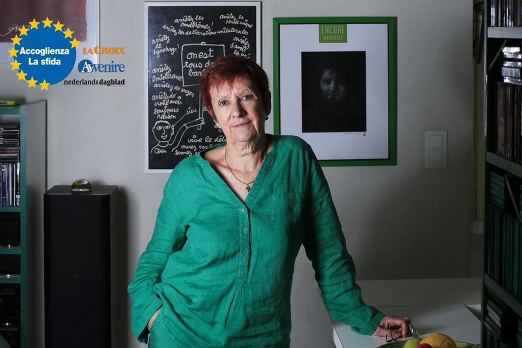 Teresa Maffeis