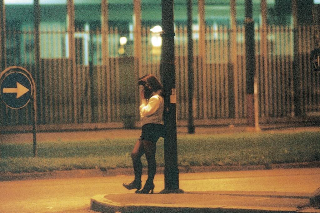 Aumenta il numero di donne romene e albanesi prostituite sulle strade di Milano