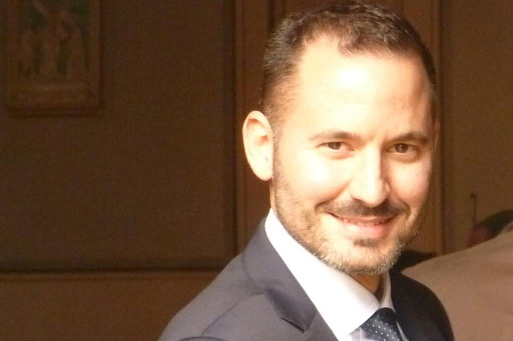 Roberto Salmaso, General Manager di Sebigas