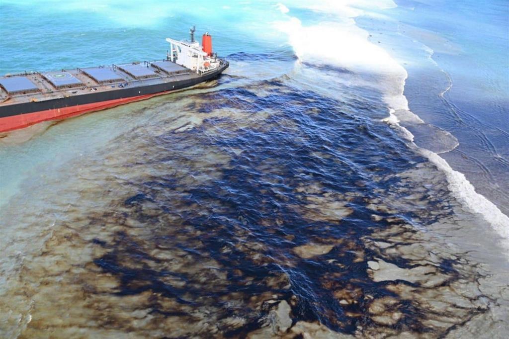 «Questa è una grave crisi ambientale e ancora non sappiamo quali saranno le conseguenze», ha detto alla CNN Younous Omarjee, membro del Parlamento europeo dell'isola francese di Reunion, che si trova vicino alle Mauritius. - Ansa