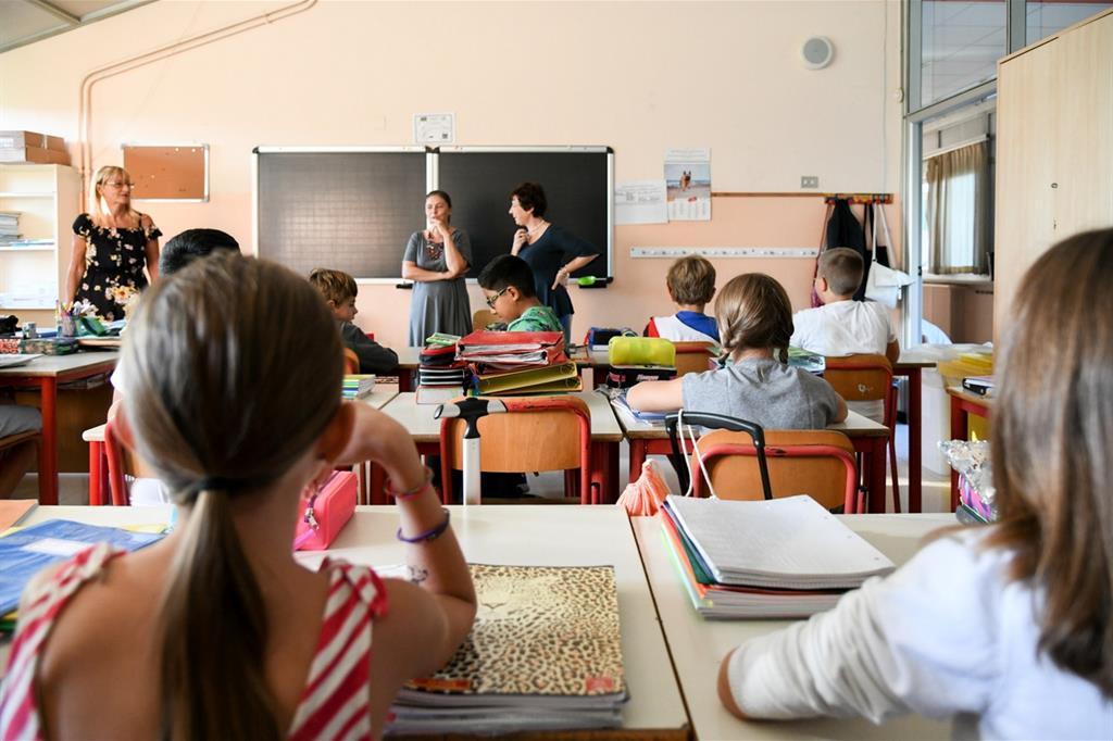 La Cei: «Il concorso del ministero valorizzi gli insegnanti di religione»