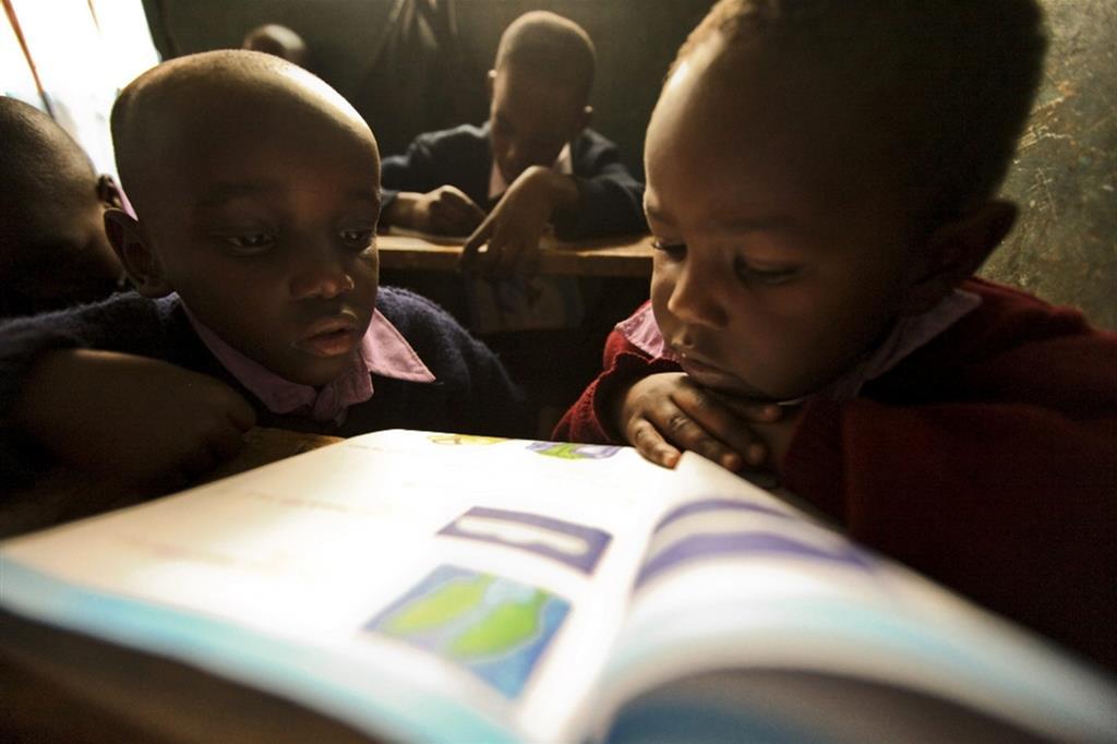 «Dieci milioni di bambini potrebbero non tornare mai più a scuola»