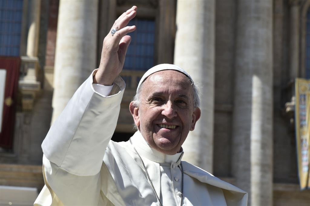 Il Papa all'Europa: sii te stessa, ritrova i tuoi ideali