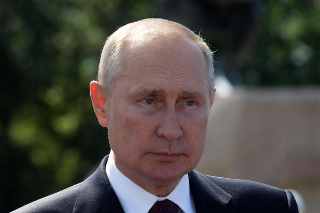 L'annuncio di Putin: Mosca ha registrato primo vaccino