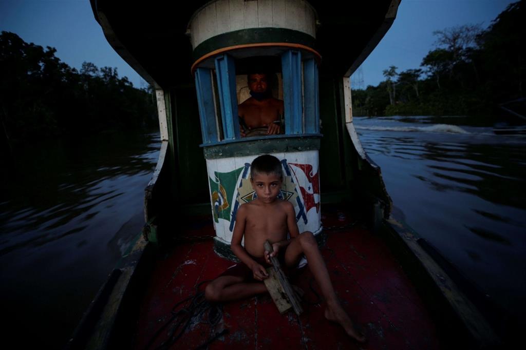 La lotta per la vita in Amazzonia: ecco come si combatte il Covid-19
