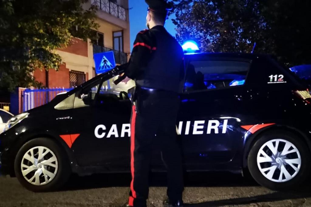 Torture, botte e Gomorra. Carabinieri choc a Piacenza
