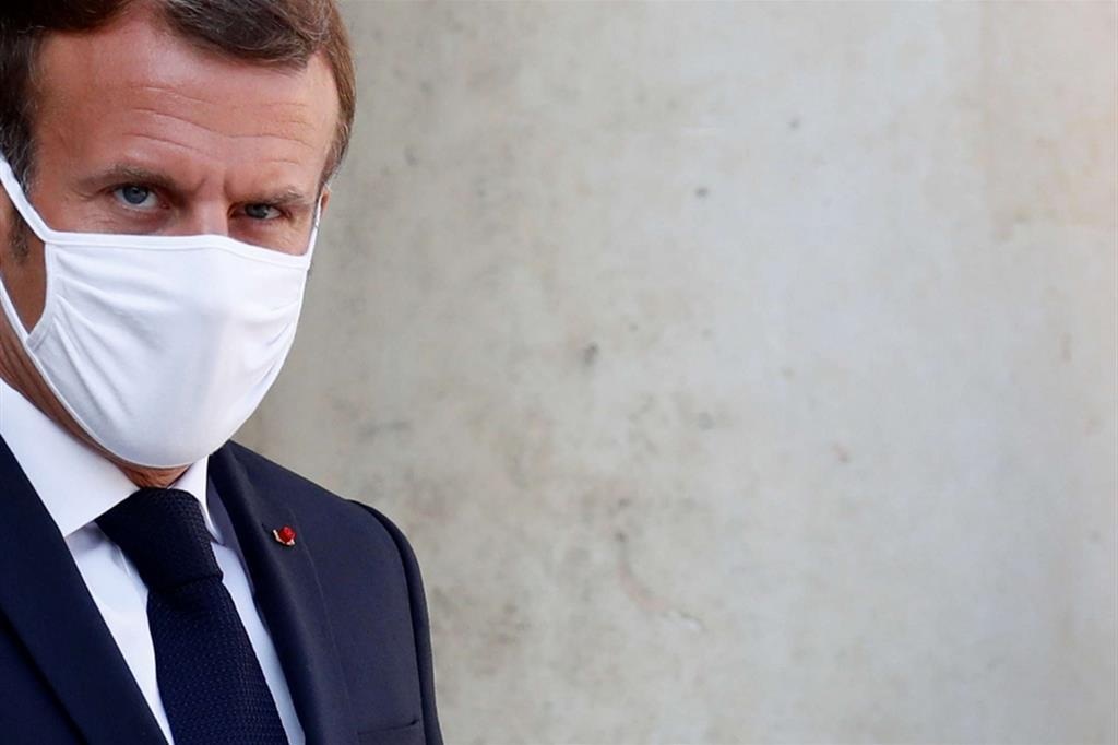 Tampone Per Chi Entra In Italia Da Parigi E Altre Zone Rosse Francesi