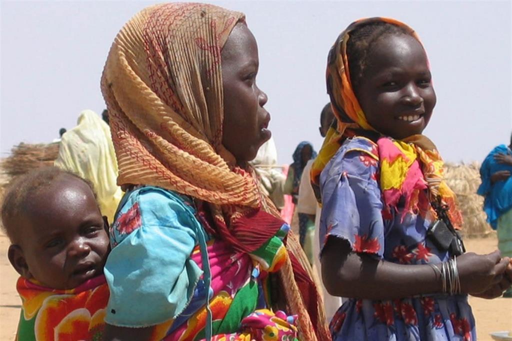 Stop alle mutilazioni genitali femminili: in Sudan dire no ora è un diritto