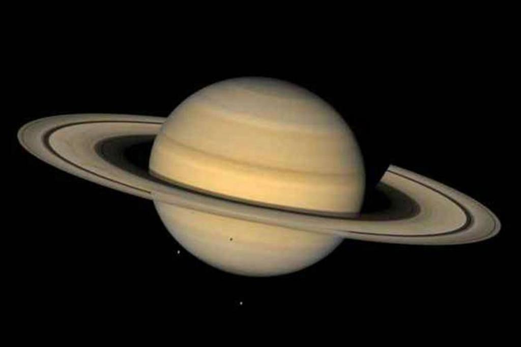 Cielo. Mercurio, Venere, Marte, Giove e Saturno: tutti visibili in contemporanea