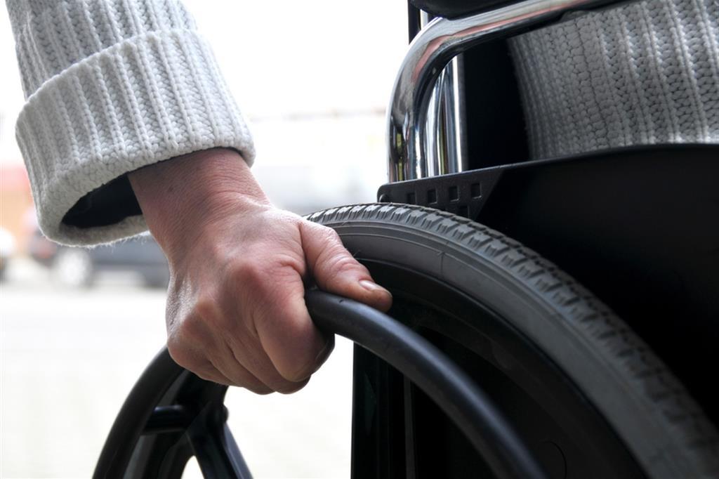 Invalidi, un aumento tira l'altro. L'impegno del governo per i disabili