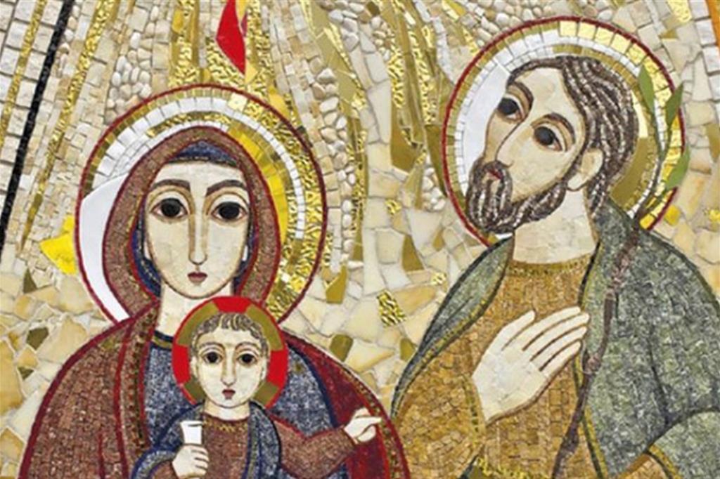 Le Messe in diretta tv e social di domenica 27 dicembre