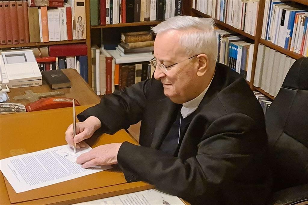 Gualterio Bassetti