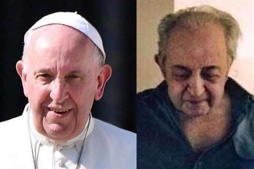 Papa Francesco e Rafael Tello