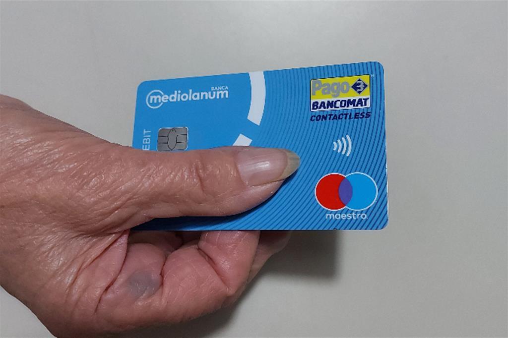 Ecco il decreto cashback