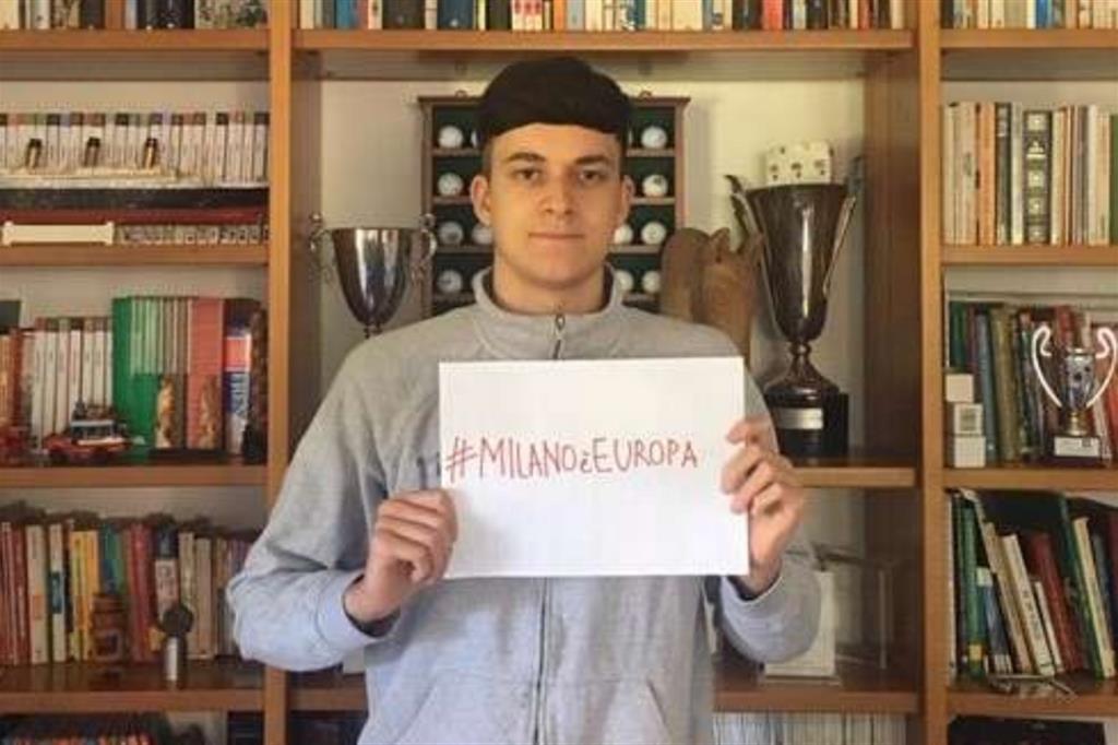 Sono 5, secondo i Giovani delle Acli, i motivi che legano Milano alla Ue, per sottolineare le opportunità che l'Europa offre alla città. -
