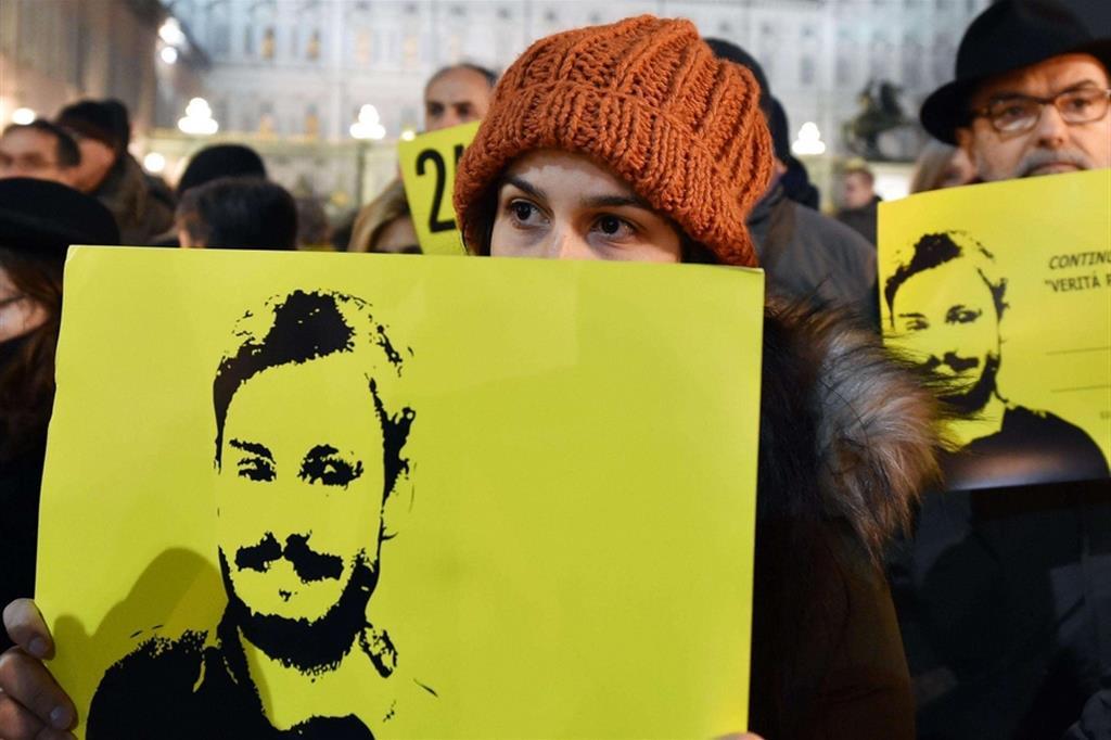 La Procura generale d'Egitto: l'autore dell'omicidio di Regeni è ignoto