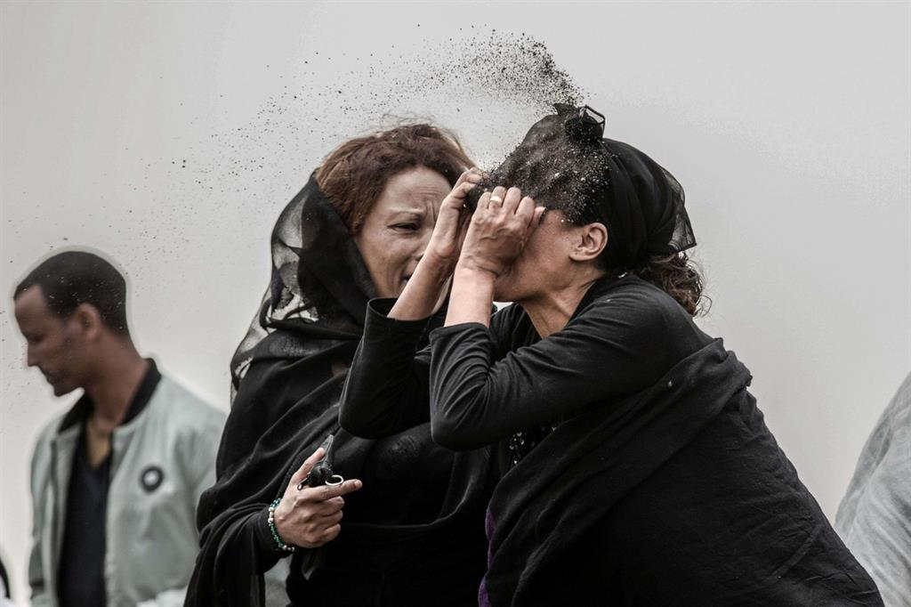 Ecco i finalisti del World Press Photo 2020