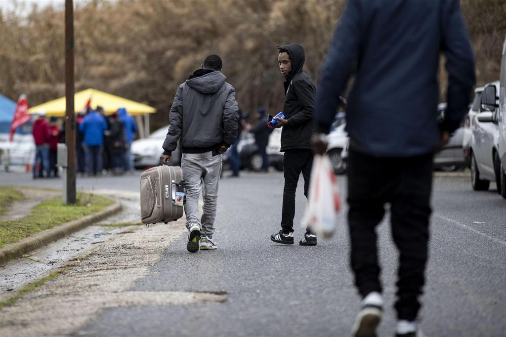 """Il progetto """"Apri"""", saranno accolti mille migranti nelle diocesi"""