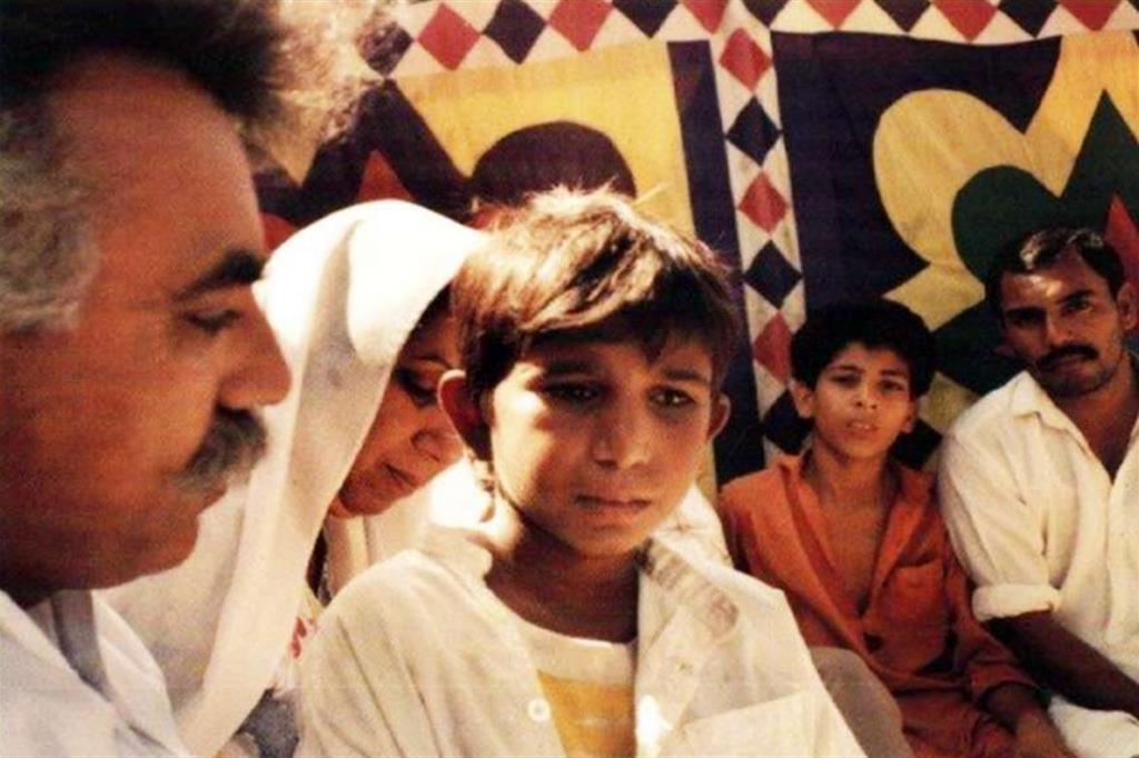 Il 16 aprile la Giornata anti sfruttamento in ricordo del ragazzo Iqbal Masih
