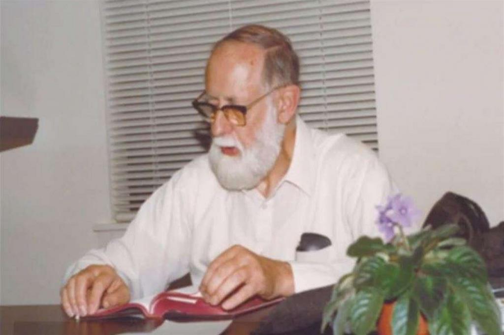Luis Alonso Schökel