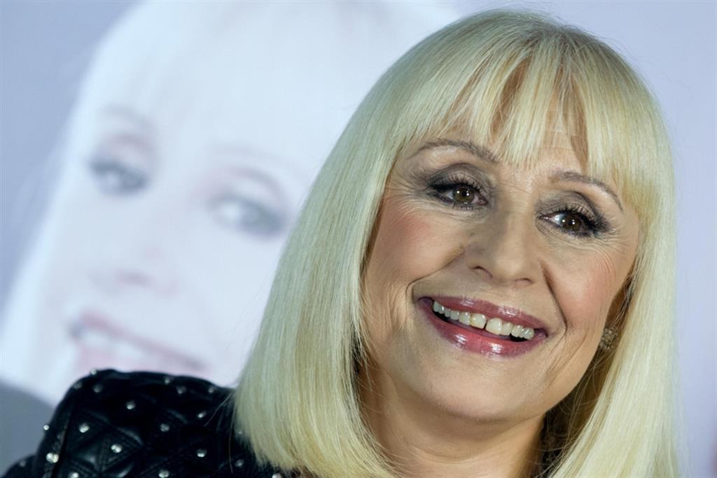 Addio a Raffaella Carrà, la regina della tv italiana