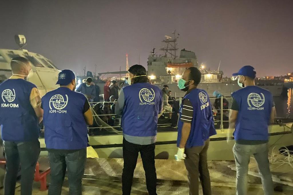 Onu: nel Mediterraneo stragi, catture e omissioni di soccorso