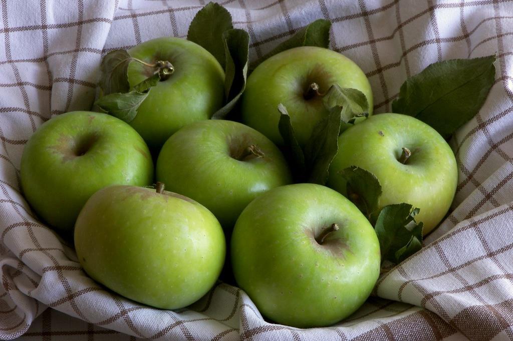 Buchi neri e altri quesiti: la risposta (di Harvard) dalle mele