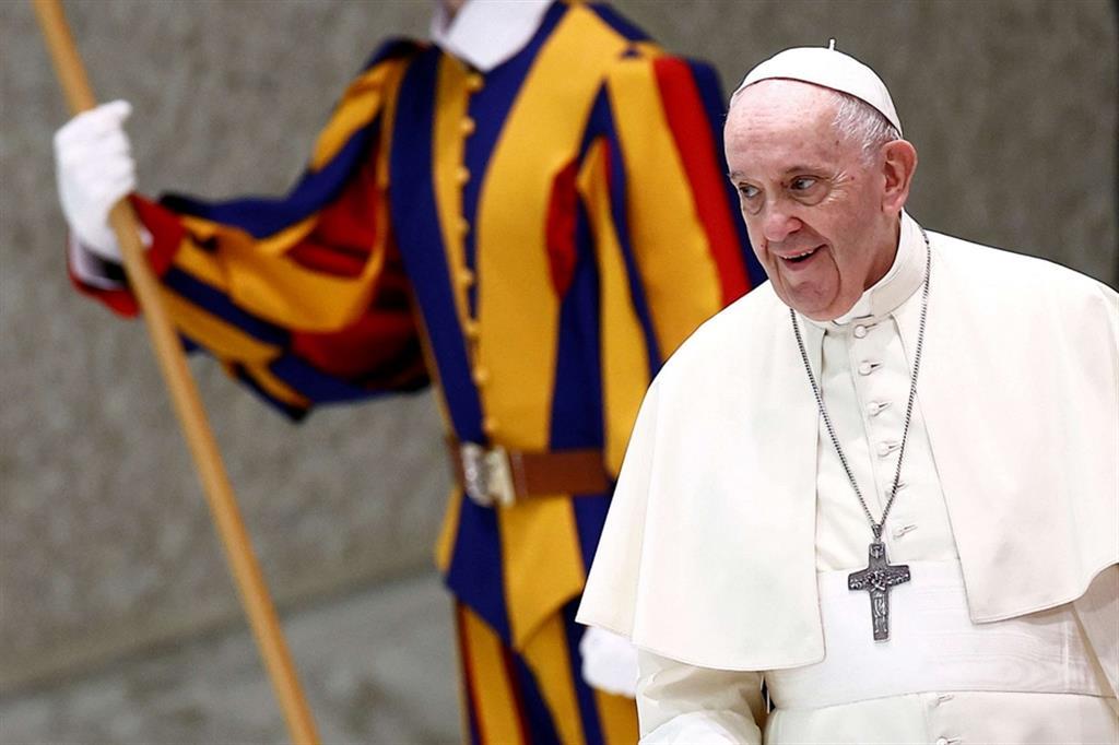 Il Papa: detestabile l'ipocrisia, specialmente nella Chiesa