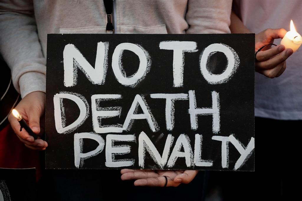 La Sierra Leone abolisce la pena di morte