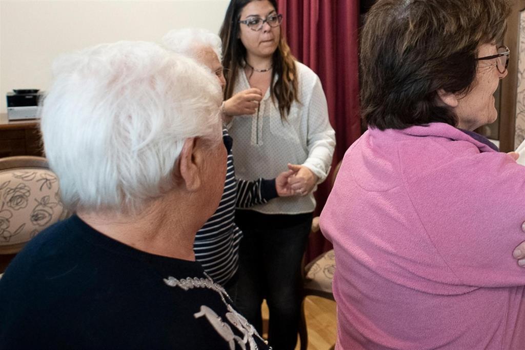 Estate e Alzheimer, consigli pratici per le attività