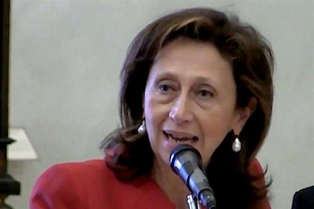 Carla Garlatti, nuova responsabile dell'Autorità garante per l'infanzia e l'adolescenza