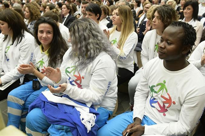Il servizio civile può dare una scossa al lavoro giovanile