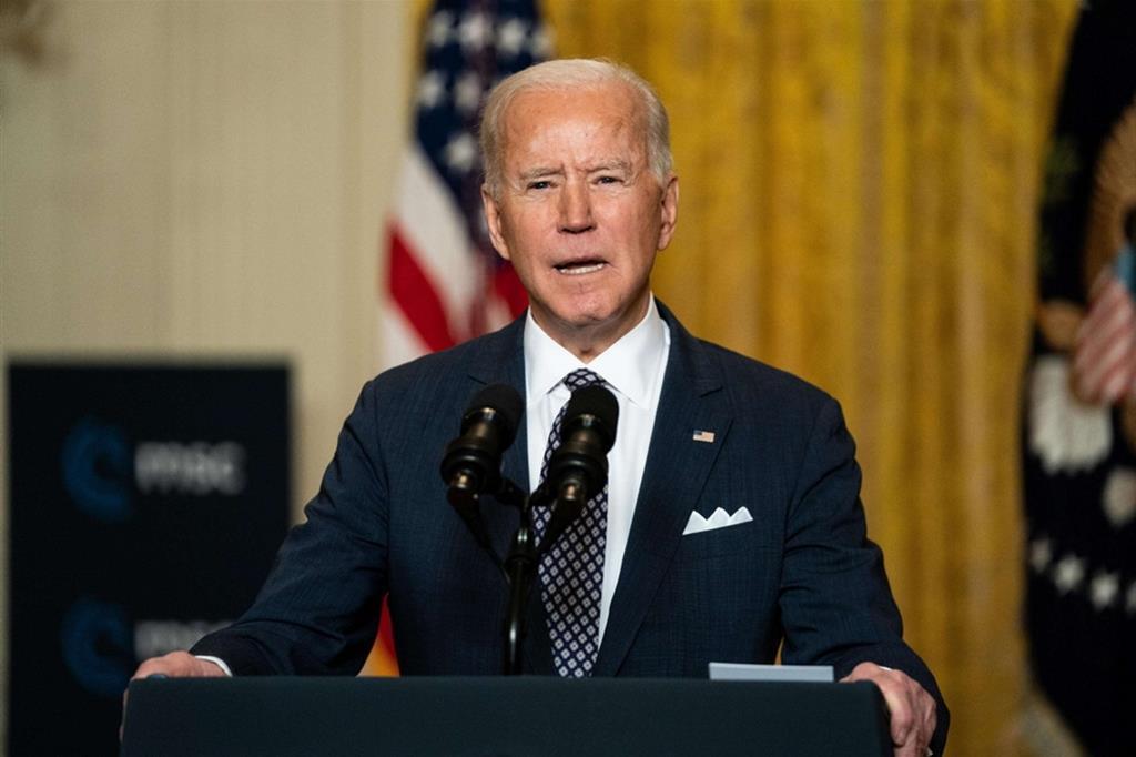 Joe Biden, secondo presidente cattolico degli Stati Uniti
