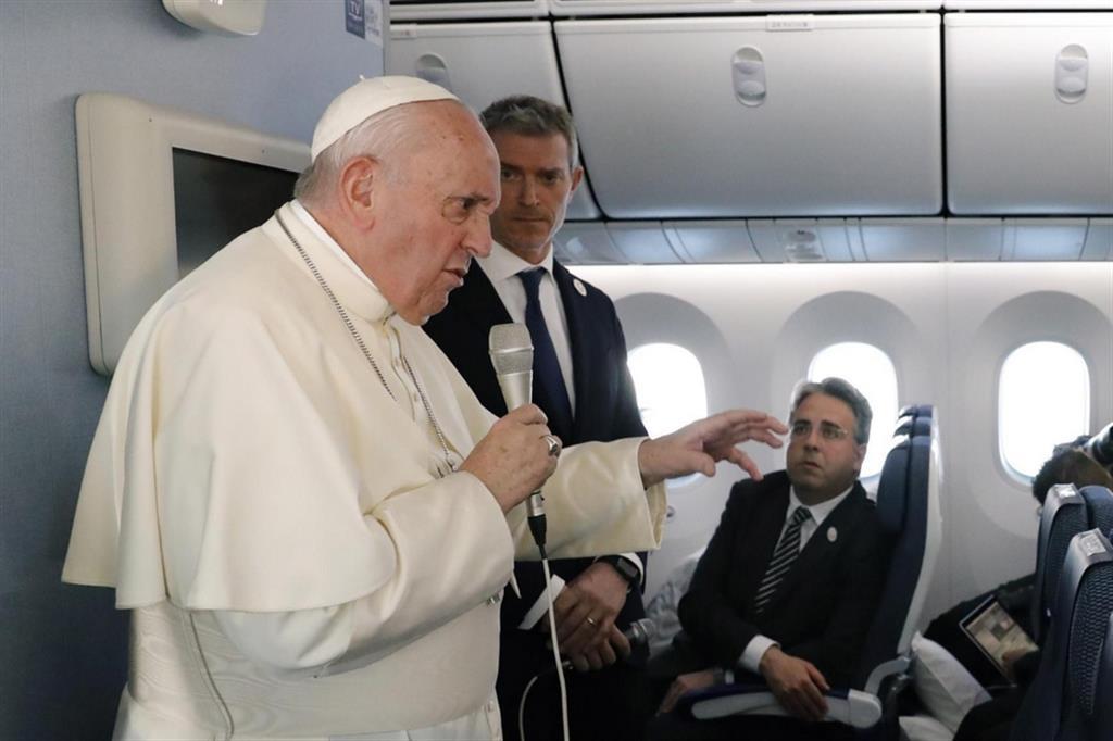 """Papa a Budapest e in Slovacchia. """"Un itinerario nel cuore dell'Europa"""""""